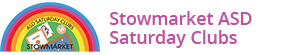 Stowmarket ASD Saturday Clubs