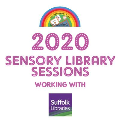 Sensory Library Sessions